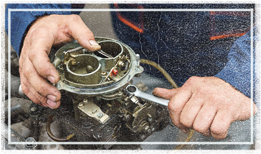 Carburetors Service in Whitmore Lake, MI | The Hamburg Garage