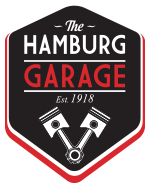 The Hamburg Garage
